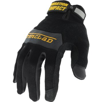 Vibration Impact Gloves