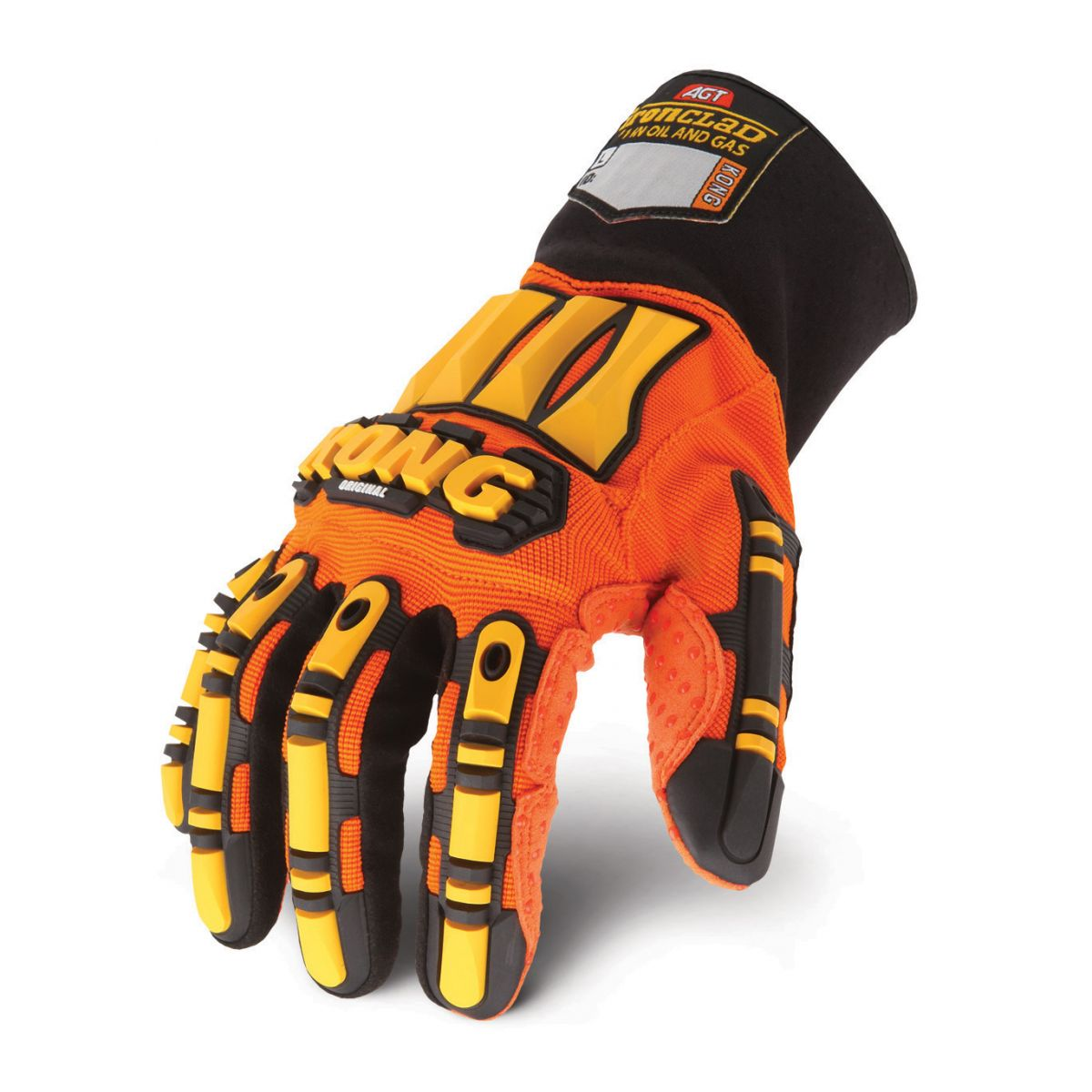 Ironclad KONG ORIGINAL Impact Protection Gloves